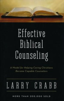 effective biblical counseling crabb