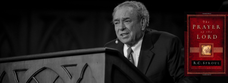Sproul-Prayer