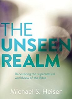 the unseen realm heiser