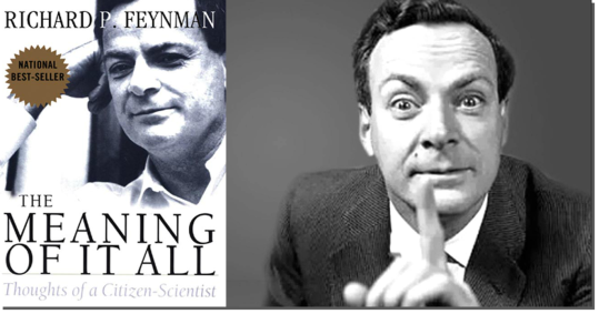 feynman-the-meaning-of-it-all