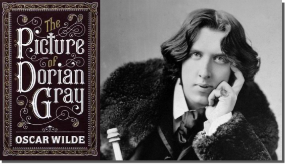 Oscar Wilde Picture of Dorian Gray.png