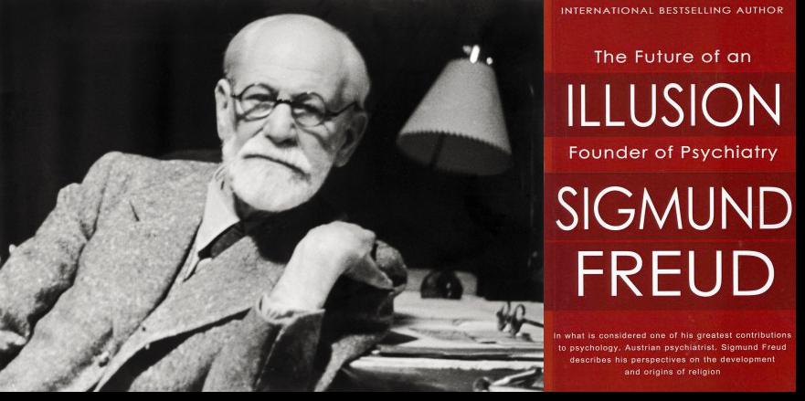 sigmund freud the future of an illusion essay