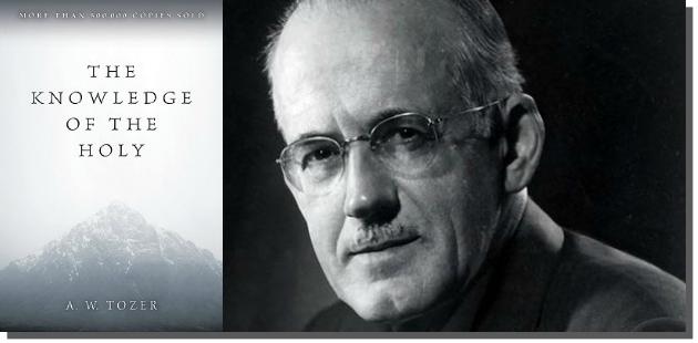 Tozer Knowledge of the Holy.png