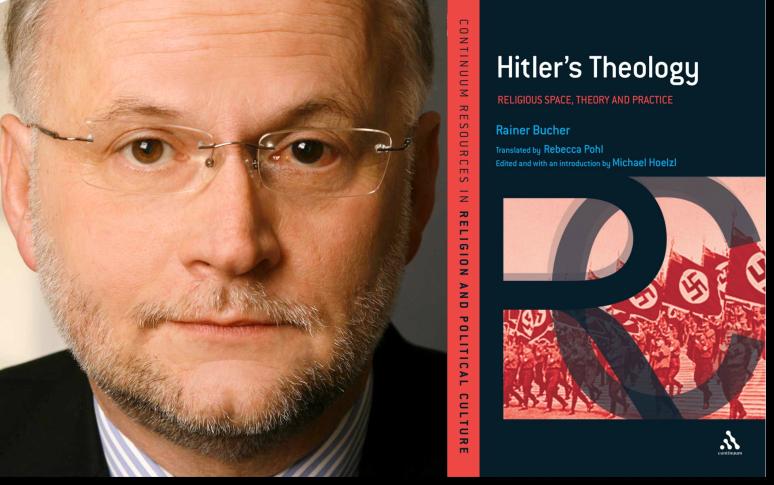 Hitlers Theology Bucher